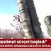 S-400'lerin malzemeleri Ankara'ya gelmeye başladı