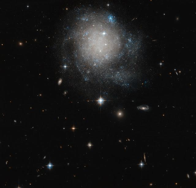 Galáxia UGC 12588