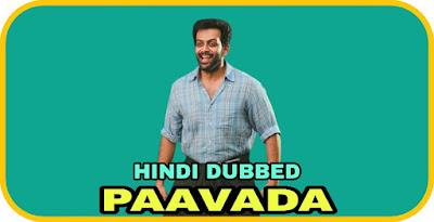 Paavada Hindi Dubbed Movie