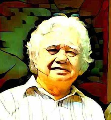 Biografi lengkap Abdul Hadi W.M. - sastramedia.com