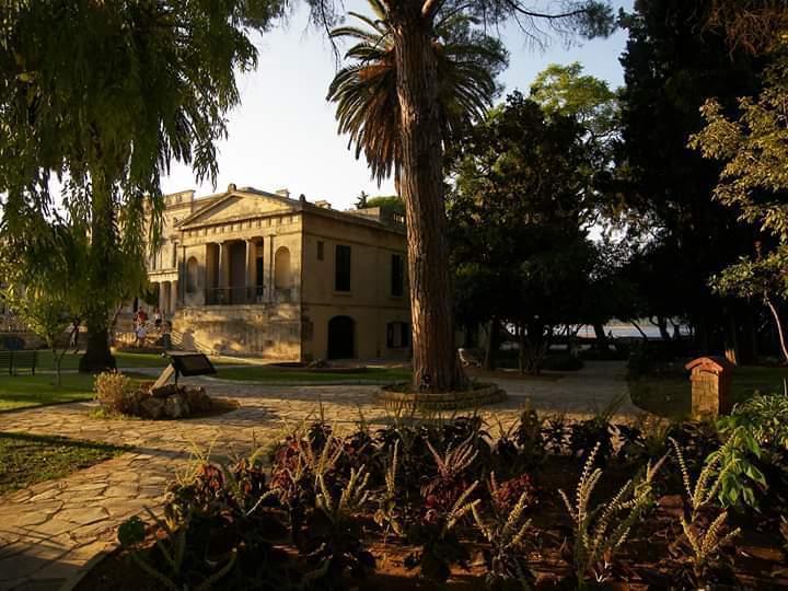 Παρασκευή 23 Αυγούστου, Βραδιά Όπερας στον Κήπο του Λαού