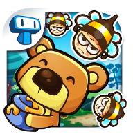 Honey Battle - Bears vs Bees 2.3.5 (Mod Money) Android Download