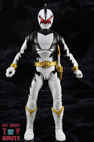 Power Rangers Lightning Collection Dino Thunder White Ranger 17