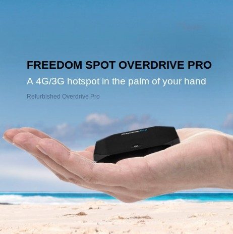FreedomPop Expands Mobile Broadband Coverage With 3G Roaming