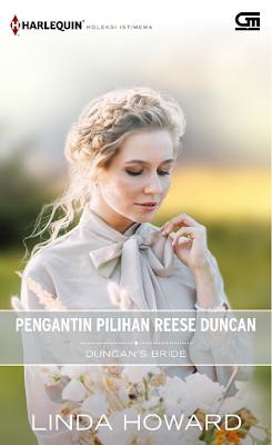 novel Duncan's Bride - Linda Howard