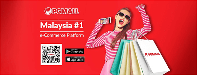 PG Mall: E-Commerce Trends In Malaysia