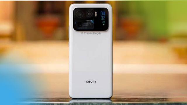 MI 11 Ultra- Price & Specs- Xiaomi new launch 2021