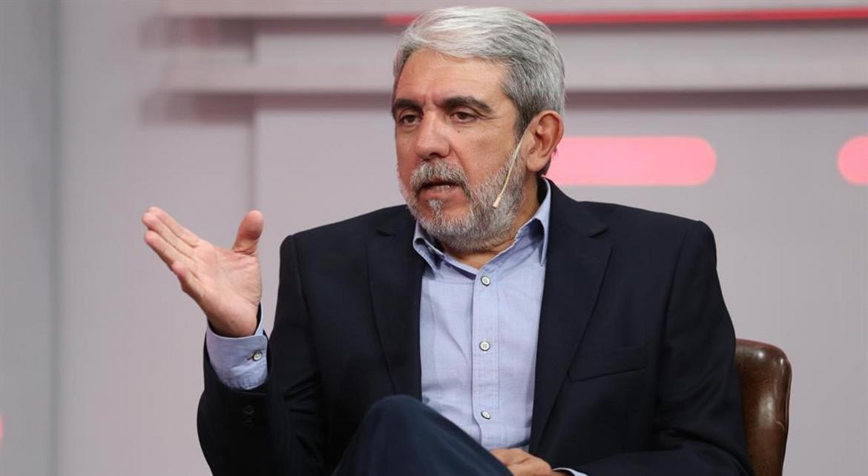 """Aníbal Fernández afirmó que el Frente de Todos """"puede dar vuelta"""" la derrota de las PASO en la elección general"""