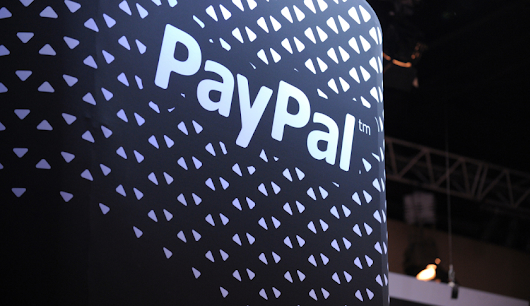 PayPal, MasterCard reach deal for store payments