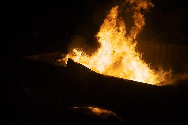 MP NEWS : सीहोर जिले के गांव में लगी भीषण आग, 11 साल के बच्चे  जिंदा जलने से मौत