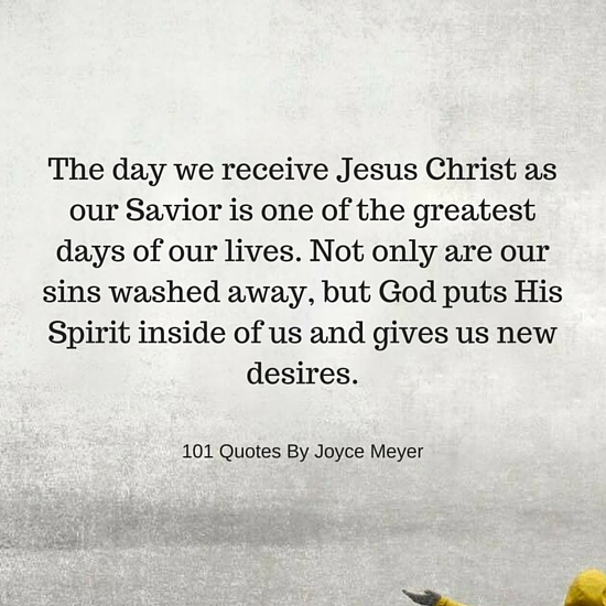 """Joyce Meyer Quotes"""