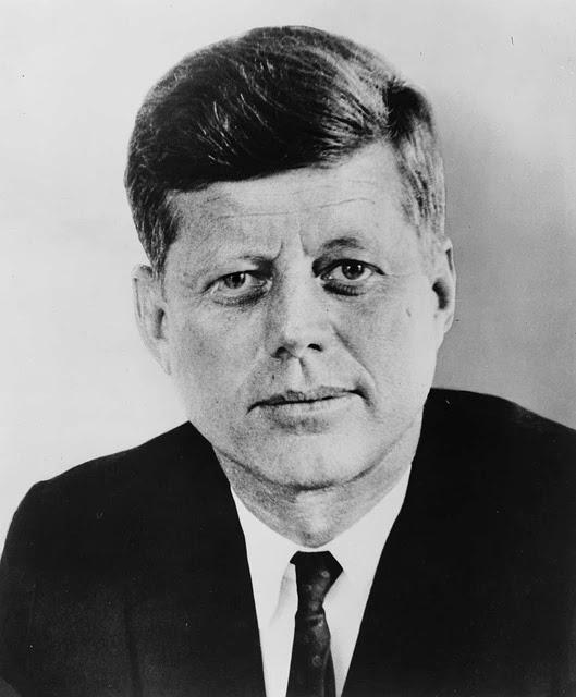 John F. Kennedy - JFK