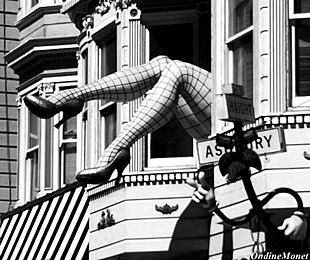 Haight Ashbury August 28th 2012