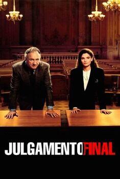 Julgamento Final