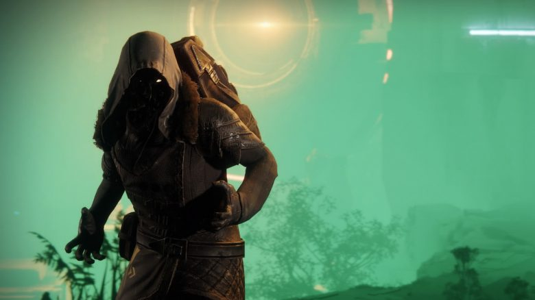 Destiny 2: Xur today - location and offer on 02/26