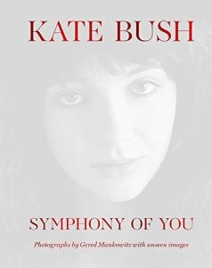 Symphony Of You - Gered Mankowitz