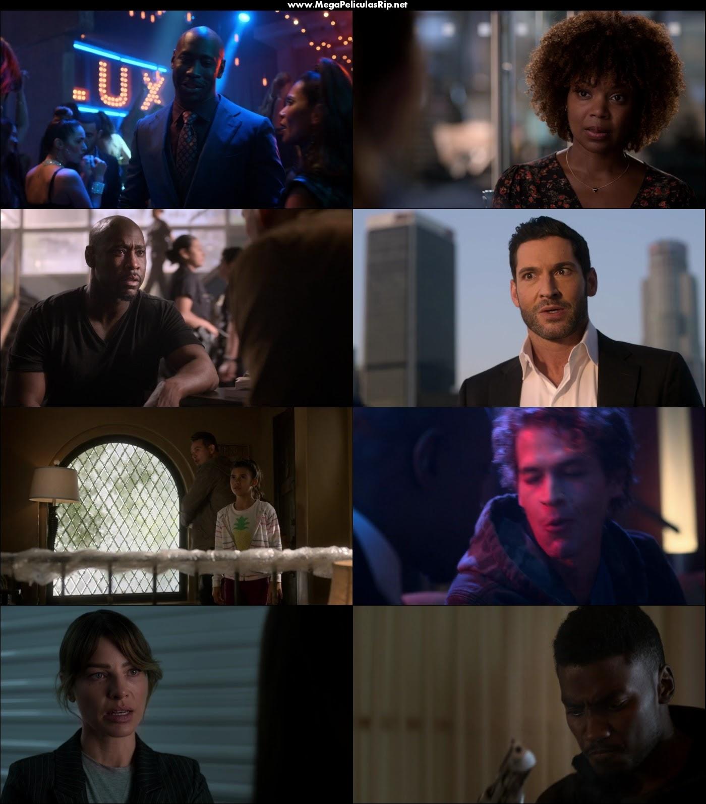 Lucifer Temporada 5 720p Latino