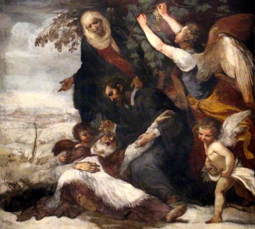 Santo Felix dari Nola