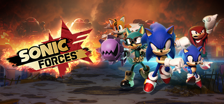 Análisis Sonic Force
