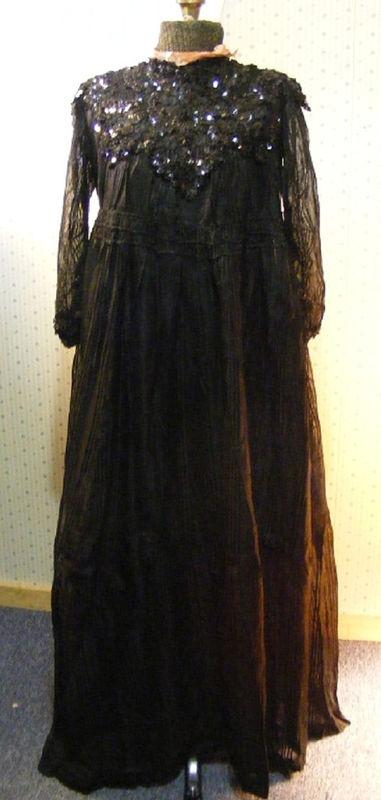 All The Pretty Dresses 1890 S Maternity Dress