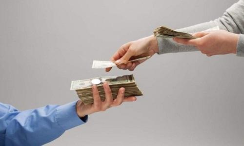 aplikasi untuk minjam uang