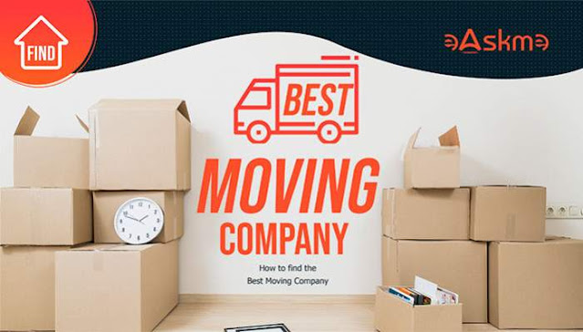 What to Consider when Finding the Best Local Moving Company: eAskme