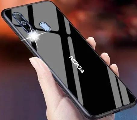 Nokia X Edge Max 2021 Specs