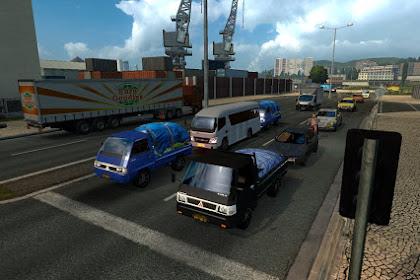 Traffic TUMINDO (Traffic Umum Indonesia)