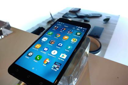 Hands On Zenfinity 2017 Smartphone Asus Zenfone Zoom S
