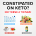 What is Keto Diet? The Benefits of a Ketogenic Diet
