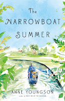 Review of The Narrowboat Summer by Anne Youngson