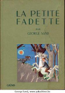 George Sand, la petite fadette