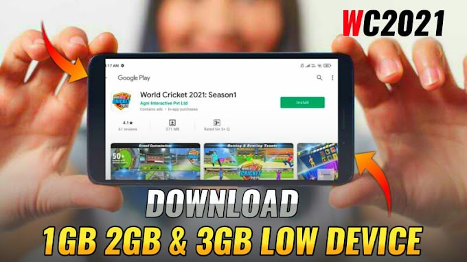World Cricket 2021 Apk Download