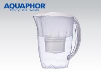 Dzbanek Aquaphor Jasper z Biedronki