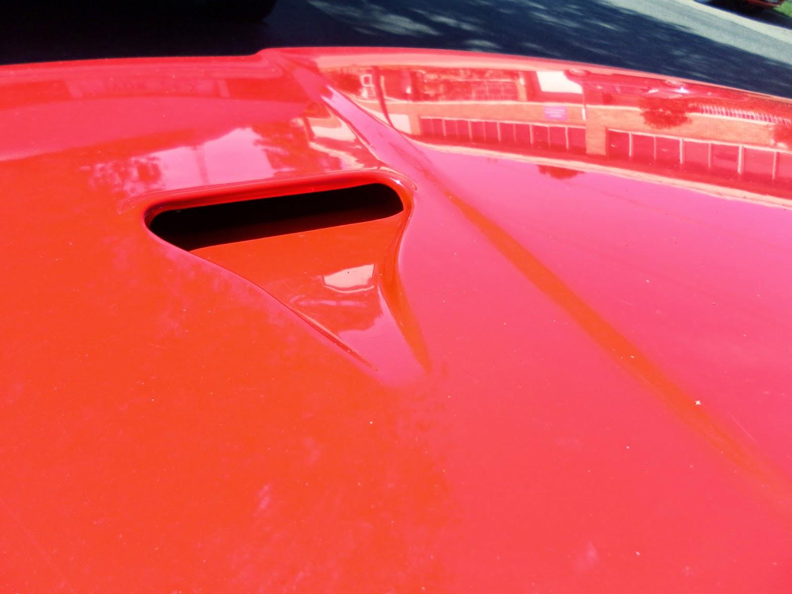Aussie Old Parked Cars: 1990 Maserati Karif