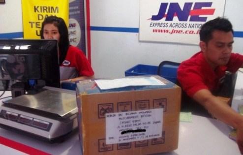 Informasi Daftar Alamat Kantor Dan Agen JNE di Bandung Update Lengkap