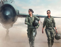 Air Force has 13% Women Officers, Highest Among 3 Armed Forces