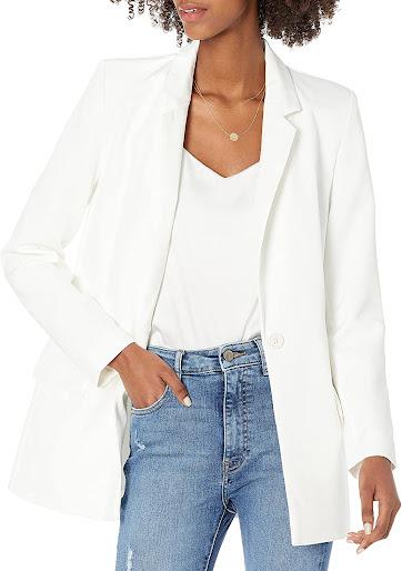 Best White Blazers For Women