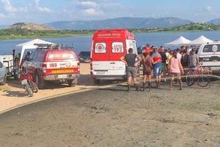 Homem morre afogado em açude no Sertão da Paraíba