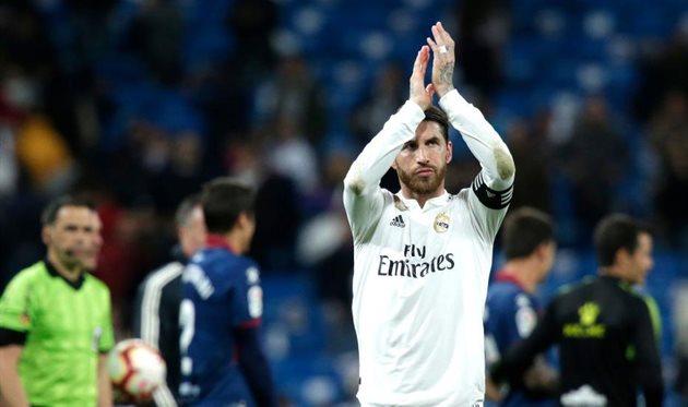 Рамос хочет покинуть «Реал» из-за финансовых проблем, игрок задолжал € 35 млн