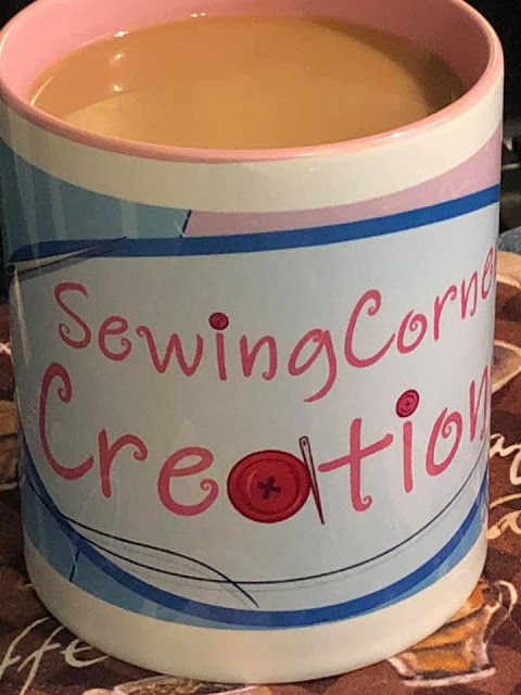 #sewingcornercreations