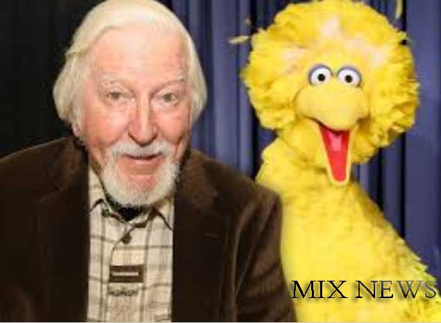 Caroll Spinney: Sesame Street's Big Bird puppeteer kicks the bucket
