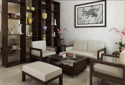 9 Desain Interior Rumah Minimalis Sederhana Yang Elegan Dan Indah Dipandang Mata 4