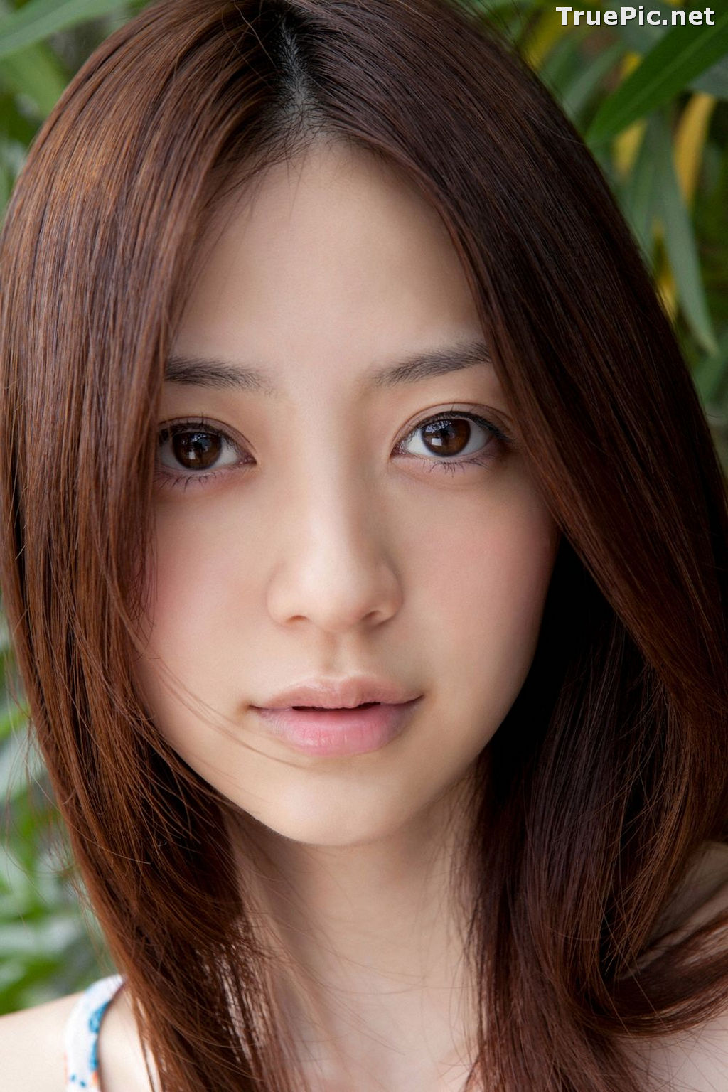 Image YS Web Vol.497 - Japanese Actress and Gravure Idol - Rina Aizawa - TruePic.net - Picture-8