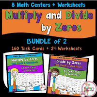 Multiply and Divide by Zeros
