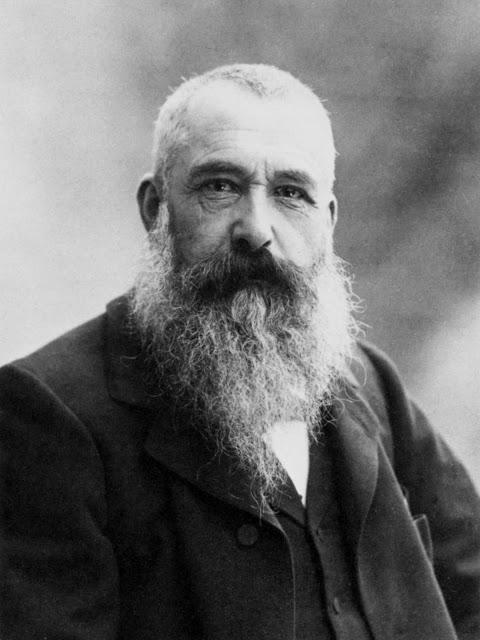 Claude Monet Kimdir?