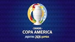 Hak Siar Copa America 2021 di Wilayah Asia Jalur FTA
