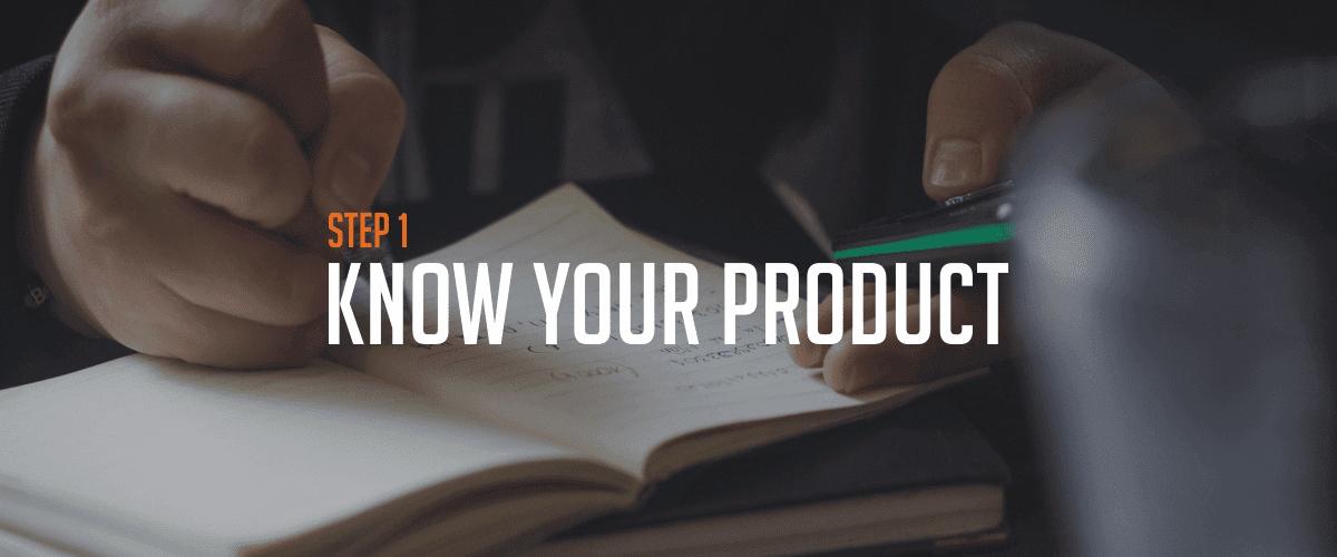 Hal Penting Dalam Membangun Brand Identity - Kenali Produk dari Brand Anda