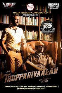 Thupparivaalan (Film 2017)