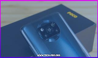 Xiaomi Poco X3 NFC - Full phone review